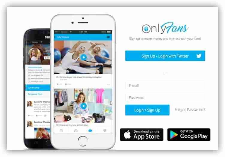 onlyfans-app